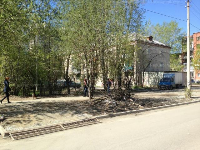 Адрес(а) на фотографии: Кишинёвская улица, 60, Екатеринбург