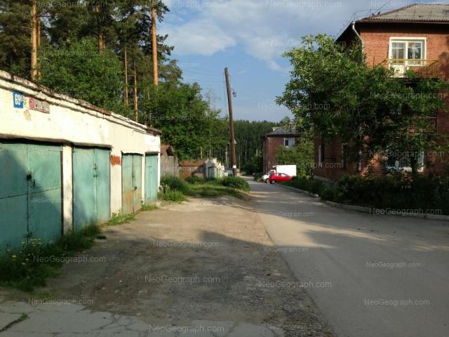 Адрес(а) на фотографии: Кировградская улица, 69А, 73а, Екатеринбург