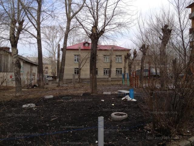 Адрес(а) на фотографии: улица Кулибина, 5, 7, Екатеринбург