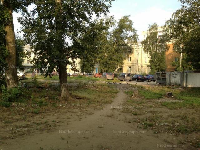 Адрес(а) на фотографии: улица Баумана, 56, Екатеринбург