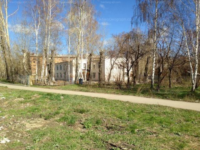 Адрес(а) на фотографии: улица Миномётчиков, 32, 34, Екатеринбург