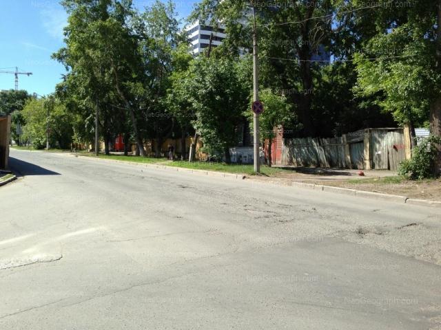Адрес(а) на фотографии: улица Шейнкмана, 52А, Екатеринбург