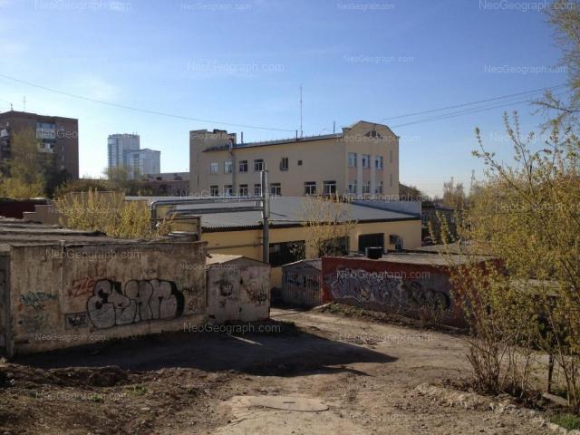 Адрес(а) на фотографии: Гурзуфская улица, 22, 30, Екатеринбург