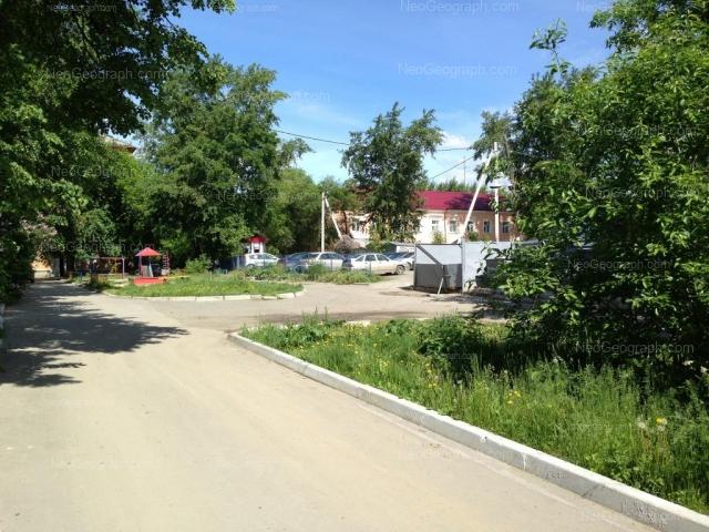 Адрес(а) на фотографии: улица 40-летия Октября, 6, 8, Екатеринбург