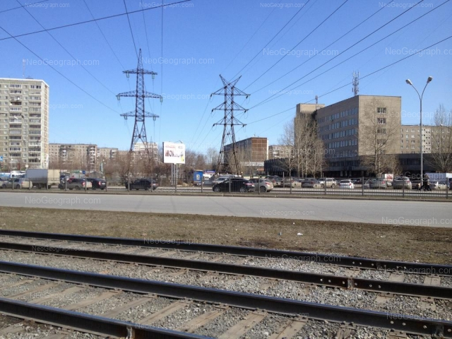Адрес(а) на фотографии: улица Бебеля, 156, 160, 162, Екатеринбург