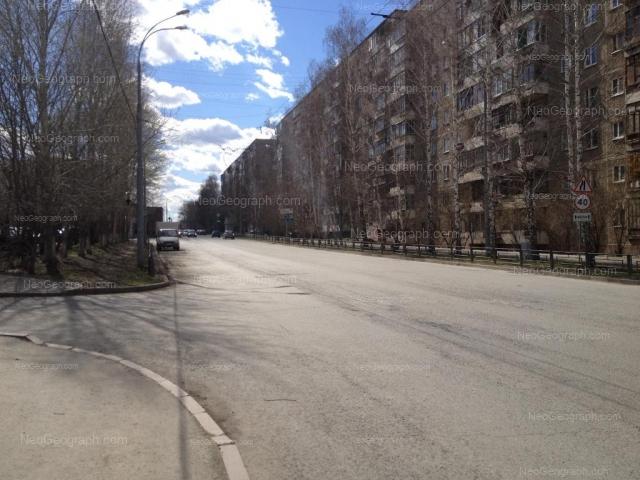 Адрес(а) на фотографии: Советская улица, 49, 51, Екатеринбург