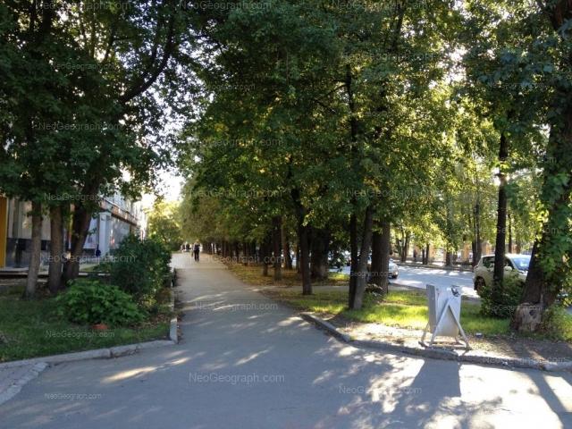 Адрес(а) на фотографии: Первомайская улица, 81, 88, Екатеринбург