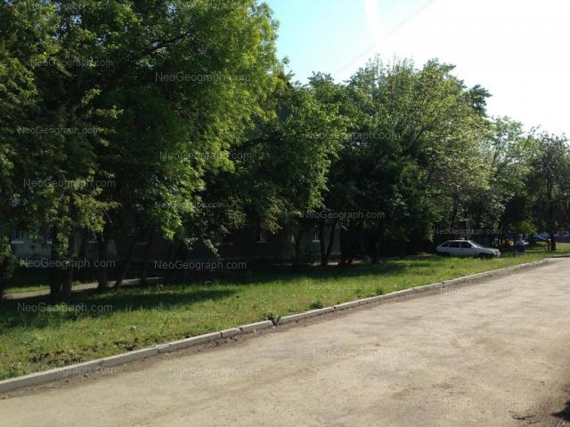 Адрес(а) на фотографии: улица Вилонова, 5, 7, Екатеринбург