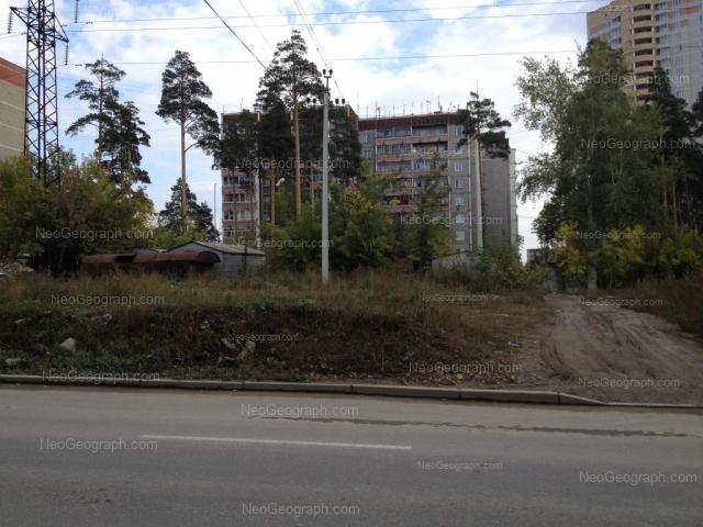 Адрес(а) на фотографии: Кунарская улица, 63, Екатеринбург