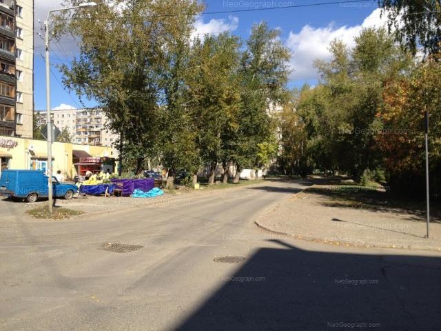 Адрес(а) на фотографии: улица Новаторов, 10, Екатеринбург