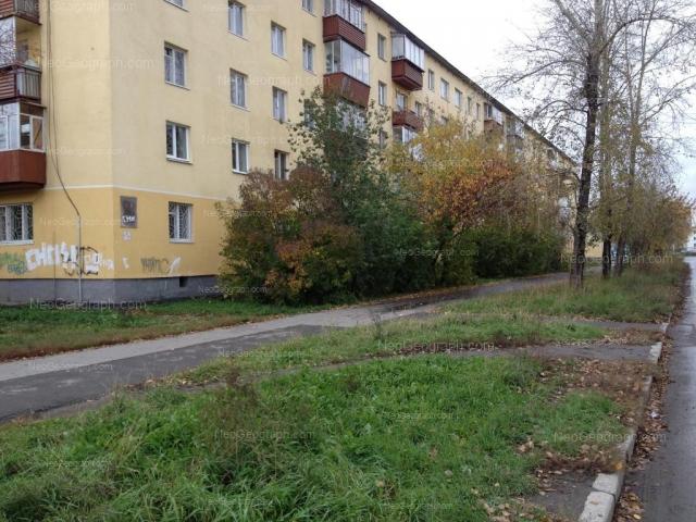 Адрес(а) на фотографии: Машинная улица, 58, Екатеринбург