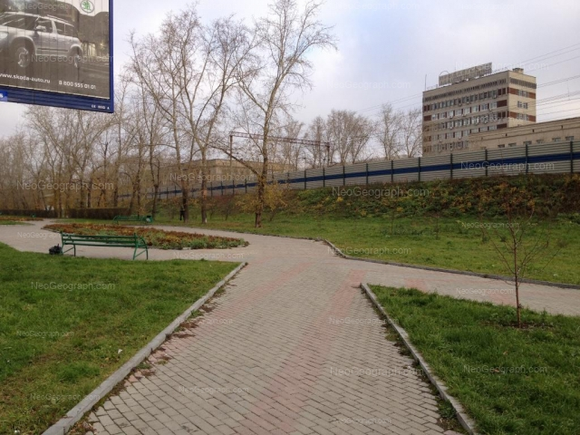 Адрес(а) на фотографии: улица Чебышёва, 2, 4, 4в, 6, Екатеринбург