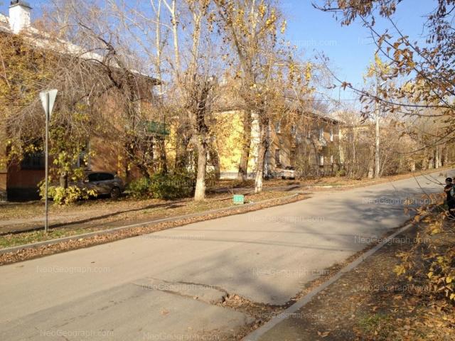 Адрес(а) на фотографии: улица Альпинистов, 47, Екатеринбург