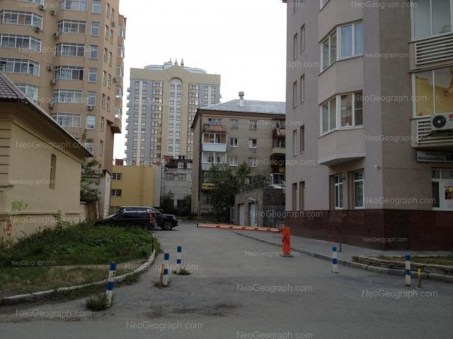 Адрес(а) на фотографии: улица Белинского, 54, 57, Екатеринбург