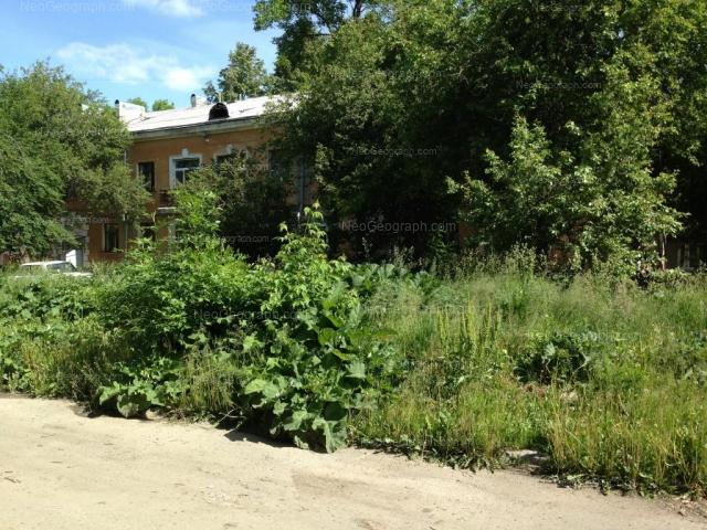 Адрес(а) на фотографии: улица XXII Партсъезда, 7, Екатеринбург