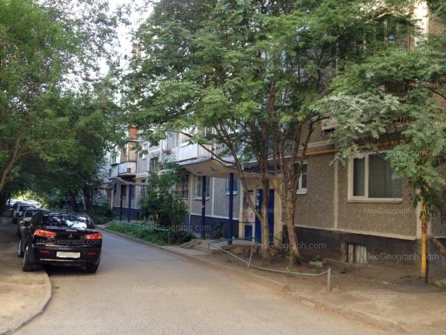 Адрес(а) на фотографии: улица Начдива Онуфриева, 32/1, Екатеринбург