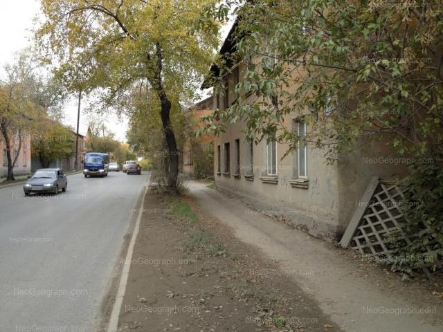 Адрес(а) на фотографии: улица Летчиков, 25, 28, 30, 35, Екатеринбург