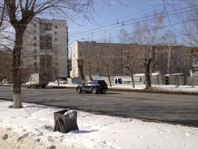 Адрес(а) на фотографии: Советская улица, 17, 19/1, Екатеринбург