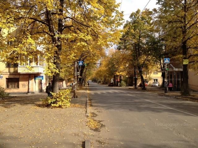 Адрес(а) на фотографии: улица Ильича, 2, 3, 4, Екатеринбург