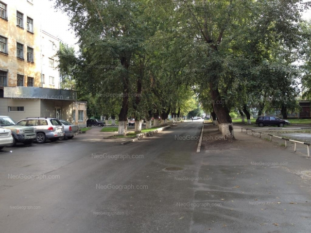 Адрес(а) на фотографии: улица Малышева, 140, Екатеринбург