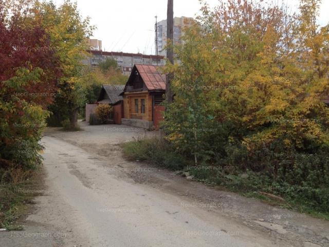 Адрес(а) на фотографии: улица Чапаева, 76, Екатеринбург