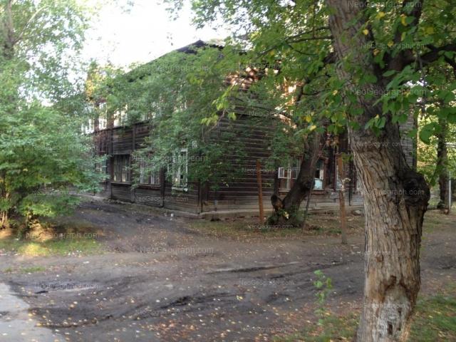 Адрес(а) на фотографии: Первомайская улица, 99, Екатеринбург