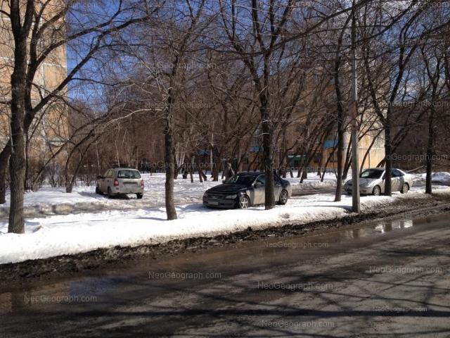 Адрес(а) на фотографии: Посадская улица, 47, 51, 55, Екатеринбург