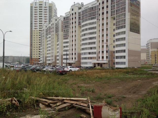Адрес(а) на фотографии: Таганская улица, 91, 95, 97, Екатеринбург