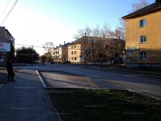 Адрес(а) на фотографии: улица Вилонова, 47, 82, 84, Екатеринбург