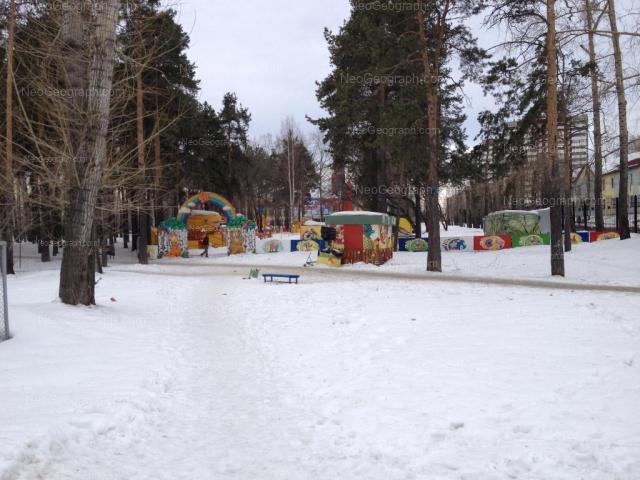 Адрес(а) на фотографии: Расточная улица, 17/3, 25, Екатеринбург
