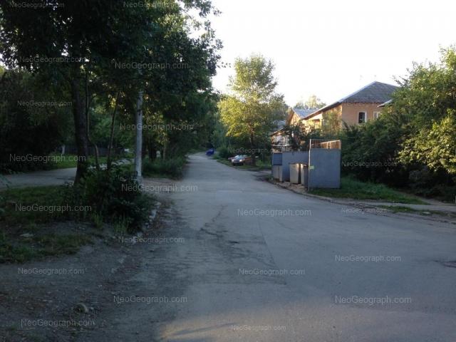 Адрес(а) на фотографии: улица Ползунова, 1Б, Екатеринбург