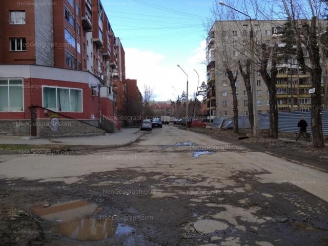 Адрес(а) на фотографии: Таёжная улица, 7, 8, Екатеринбург