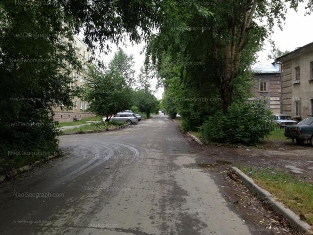 Адрес(а) на фотографии: улица Народного Фронта, 64, 87, Екатеринбург