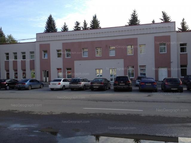 Адрес(а) на фотографии: Студенческая улица, 1 л19, Екатеринбург