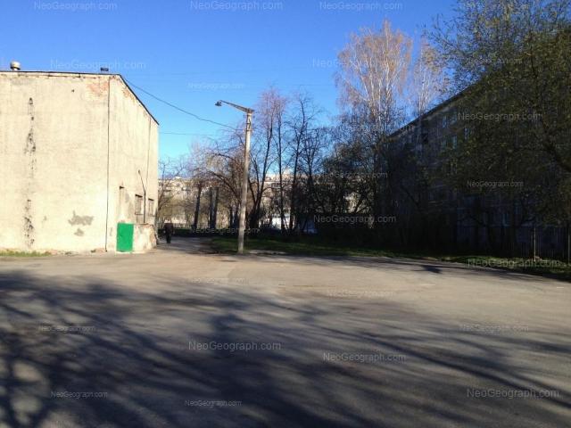 Адрес(а) на фотографии: Белореченская улица, 23/3, 23а, 25, 36/1, Екатеринбург