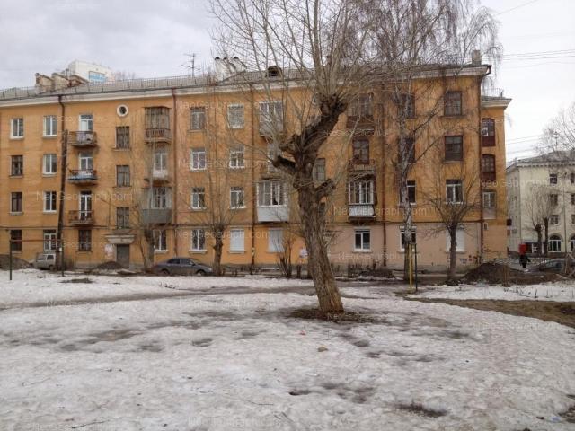 Адрес(а) на фотографии: улица Баумана, 4Б, 9, Екатеринбург