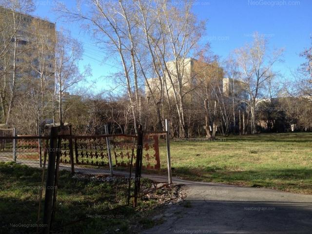 Адрес(а) на фотографии: Волгоградская улица, 182А, 184, 186, Екатеринбург