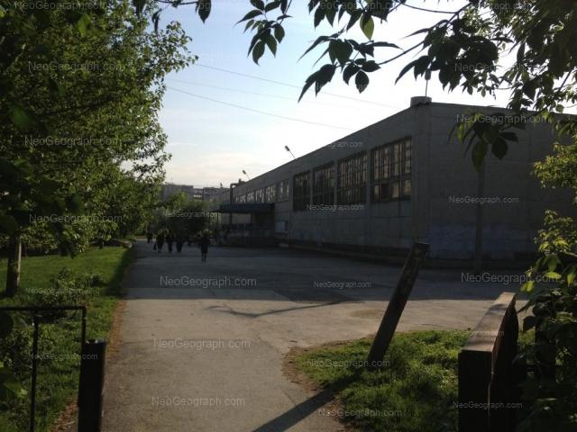 Адрес(а) на фотографии: улица Громова, 138а, Екатеринбург