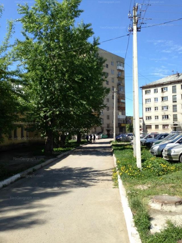 Адрес(а) на фотографии: Донбасская улица, 28, 30, Екатеринбург