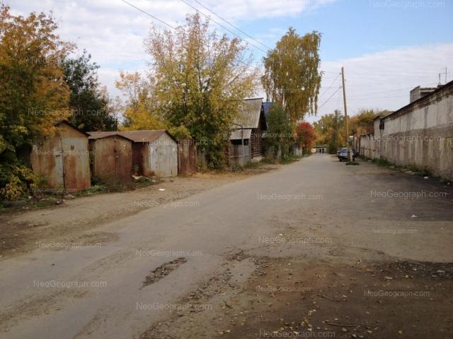 Адрес(а) на фотографии: Белорецкий переулок, 1-1В, Екатеринбург