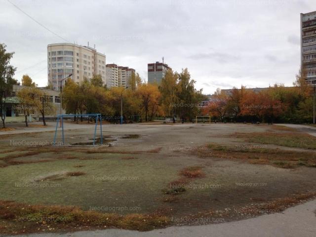 Адрес(а) на фотографии: Заводская улица, 44, 44А, 46А, Екатеринбург