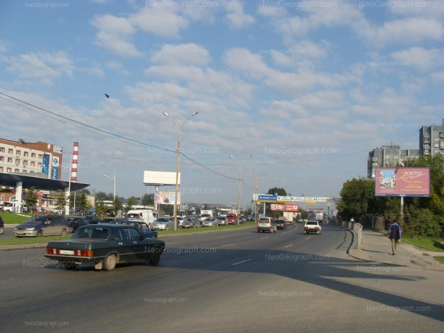 Адрес(а) на фотографии: улица Бебеля, 17, Екатеринбург