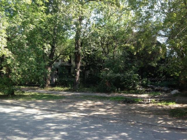Адрес(а) на фотографии: Агрономическая улица, 55, Екатеринбург