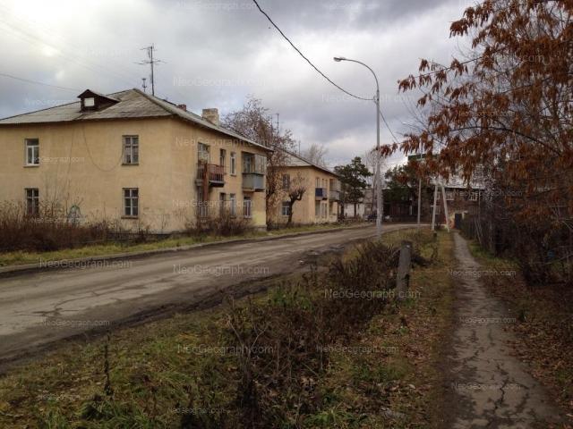 Адрес(а) на фотографии: Карельская улица, 78, 80, Екатеринбург