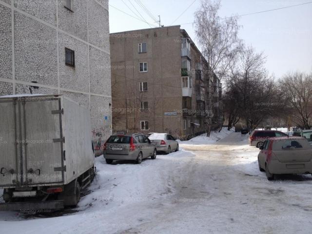 Адрес(а) на фотографии: Советская улица, 19/2, 19/3, Екатеринбург