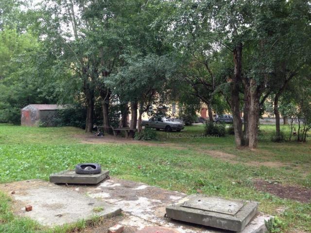 Адрес(а) на фотографии: Коммунистическая улица, 107, Екатеринбург