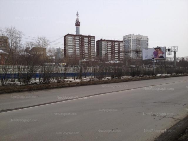Адрес(а) на фотографии: Тобольская улица, 76/1, 76Г/1, 76Г/2, Екатеринбург