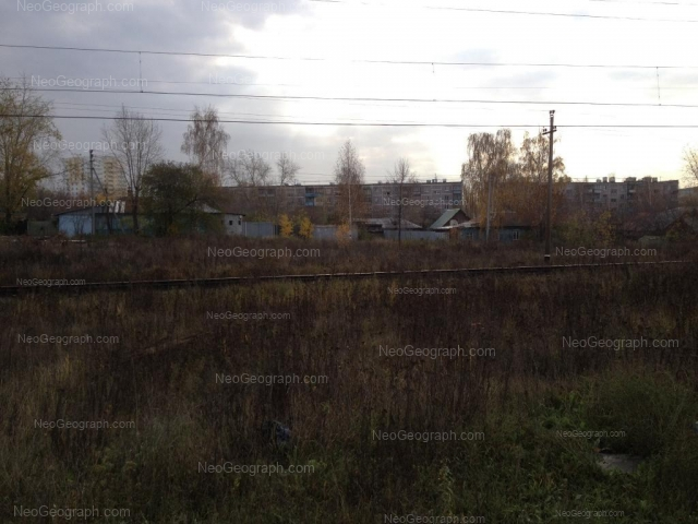 Адрес(а) на фотографии: Самолётная улица, 5/1, 7, Екатеринбург