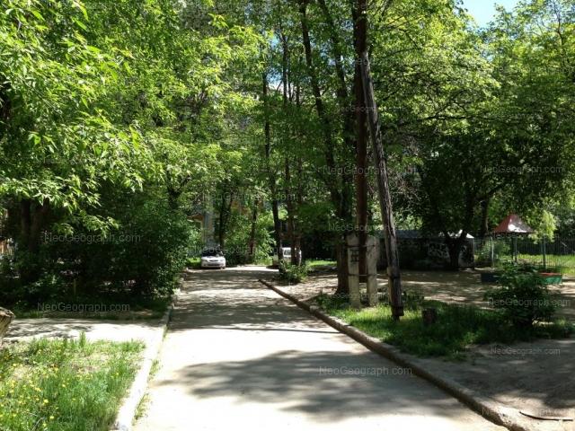 Address(es) on photo: Mashinostroiteley street, 67, Yekaterinburg