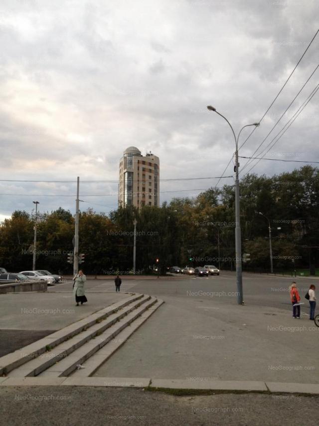 Адрес(а) на фотографии: улица Физкультурников, 30, Екатеринбург